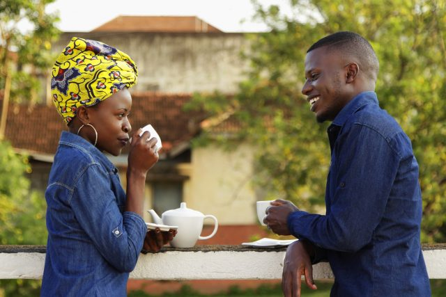 Kinyarwanda Language
