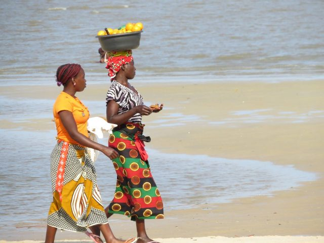Tsonga Language